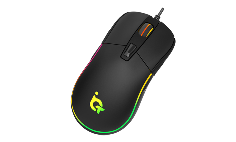 IM04 Gaming Mouse