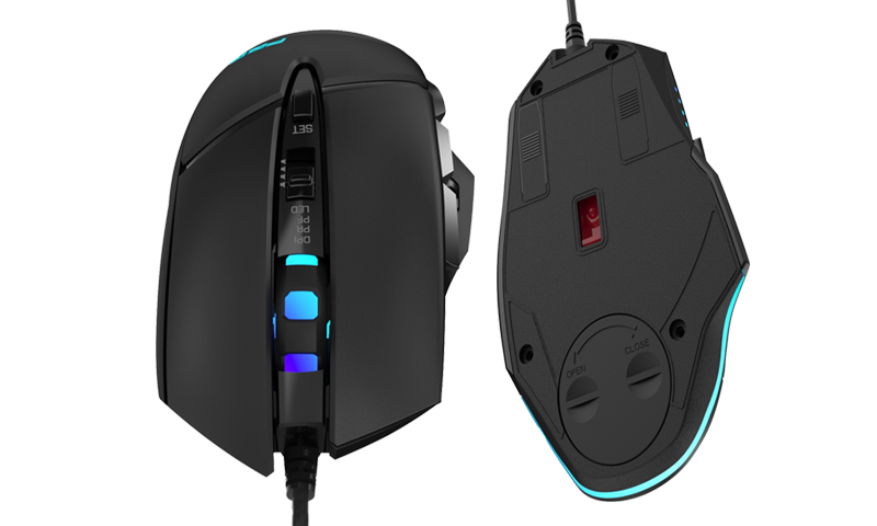 IM01 Gaming Mouse